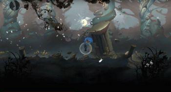 Nubla: un videojuego onírico que reintrepreta el arte del Museo Thyssen