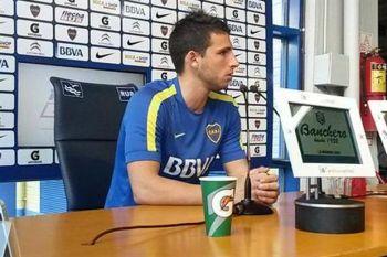 Calleri viaja para jugar en Chaco y luego sería transferido a Inglaterra