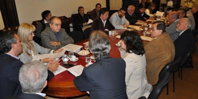 El Foro Permanente en Defensa del Usuario Vial se reunió en Corrientes