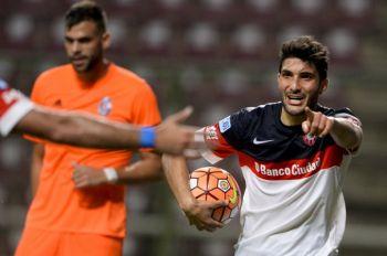 San Lorenzo le ganó a La Guaira y se metió en cuartos de la Copa