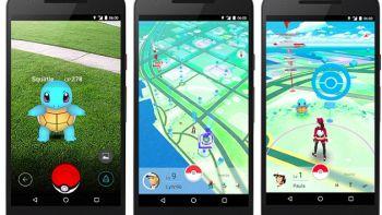 Pokémon Go dejó de ser el juego más descargado de iOS