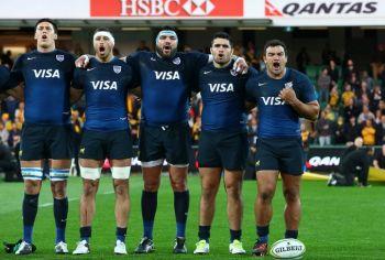 Los Pumas van por su primer triunfo ante los All Blacks en el Rugby Championship