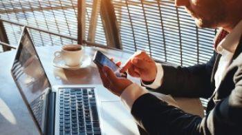 Blackberry Messenger y Snapchat, entre las apps más inseguras