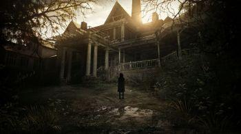 Resident Evil 7, terror a 360 grados gracias a la realidad virtual