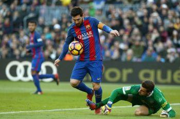 Falsa entrevista a Messi: inventaron hasta el periodista que la realizó