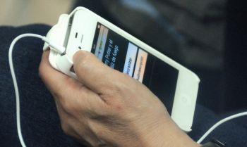 Una app transformará imágenes de texto para no videntes