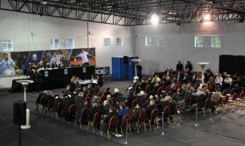 Asamblea en AFA: se aprobó la creación de la Súper Liga