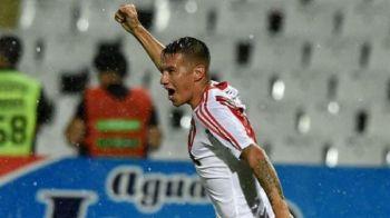 River venció a Independiente Rivadavia y sumó otra copa de verano