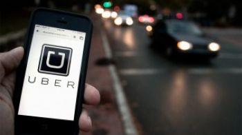 Pese a la orden judicial de bloqueo, Uber continuaba funcionando