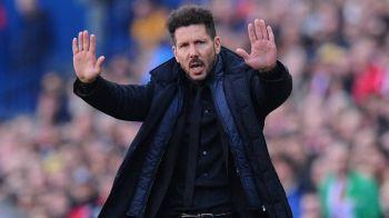 Ultimátum del Inter a Simeone para aceptar o no su millonaria oferta
