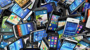 Recuperaron 2.500 celulares robados y ahora buscan a sus dueños