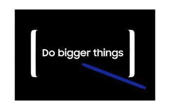 El 23 de agosto llegaría el nuevo Samsung Galaxy Note 8