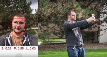 "Crearon una app para tomar la ""selfie perfecta"": aprendé a usarla"