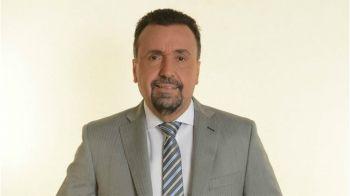 La salida de Roberto Navarro: comunicado de Indalo Media