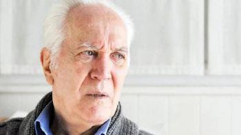 Adiós a Federico Luppi: inicios y trayectoria del hombre más controversial