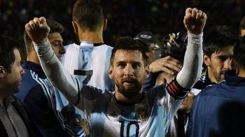 Ni España, ni Francia: la Selección ya tiene a su otro rival en noviembre