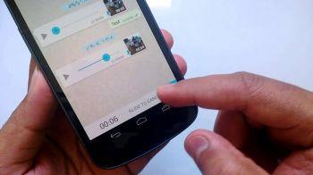 Otra vez problemas con WhatsApp: no bajan los audios ni se actualizan los estados