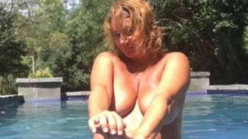 """Nancy Pazos se despidió de """"LAM"""" y reveló cómo bajó 16 kilos"""