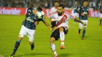 River busca retener el título de la Copa Argentina