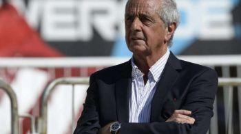 Rodolfo D'Onofrio arrasó en las elecciones en River y fue reelecto