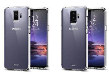 Todas las novedades del nuevo Samsung S9 que llegará en 2018