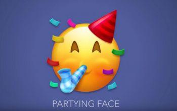 Acá los tenés: los 157 nuevos emojis del 2018