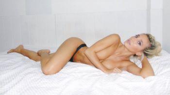 La extraña obsesión que Sol Pérez tiene con su cama
