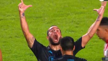 Belgrano le ganó a Estudiantes y se afianza en el ingreso a la Sudamericana