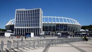 Champions League: cerraron cinco estaciones del metro de Kiev por amenaza de bomba