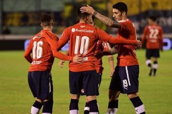Independiente-Central Ballester, Copa Argentina: los Rojos se clasificaron a los 16avos de final