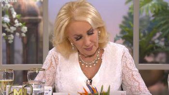 """Mirtha Legrand aclaró: """"Que digan que tuve un amor con Monzón es ridículo"""""""