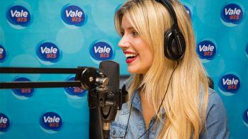 Laurita Fernández faltó a la radio luego de la pelea con Soledad Fandiño