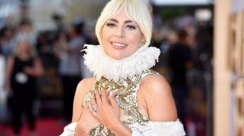 Lady Gaga se comprometió con su representante Christian Carino