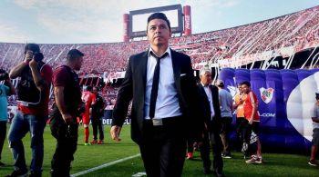 Conmebol rechazó apelación de River y confirman sanción a Marcelo Gallardo