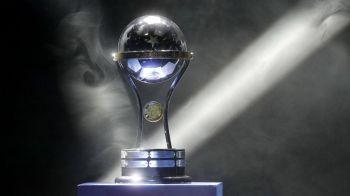 Copa Sudamericana 2019: conocé cómo quedaron los cruces de los equipos