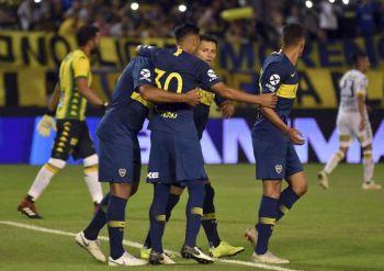 El Boca de Alfaro venció a Aldosivi pero sigue en deuda con el buen juego