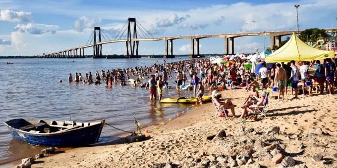 El verano en la Ciudad generó miles de turistas y un movimiento económico de más de 240 millones