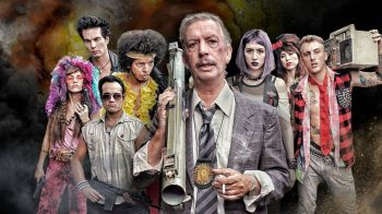 """Ciclo de Cine Nacional: """"27- El Club de los malditos"""""""