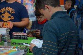 Propuestas municipales en la 9ª Feria Provincial del Libro