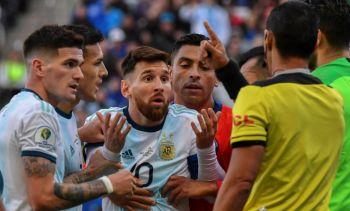 """Miembro del TAS sobre Messi: """"Lo van a sacudir con la sanción"""""""
