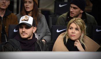Mauro Icardi y Wanda Nara perdieron 30 millones de euros y podrían perder más