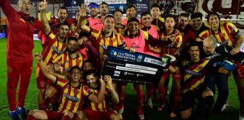 ¡Batacazo en Copa Argentina! Boca Unidos eliminó por penales a Racing