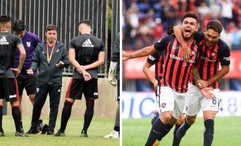 Demora arribo de Paulo Díaz a River: preocupación de Gallardo a poco de jugar por Libertadores