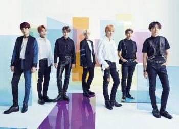 La banda más popular de K-Pop BTS se retira de los escenarios