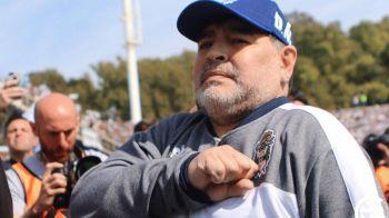 Apareció una supuesta nueva hija de Diego Maradona