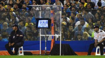Superclásico de Libertadores: preocupación por seguridad de árbitros que estarán en el VAR