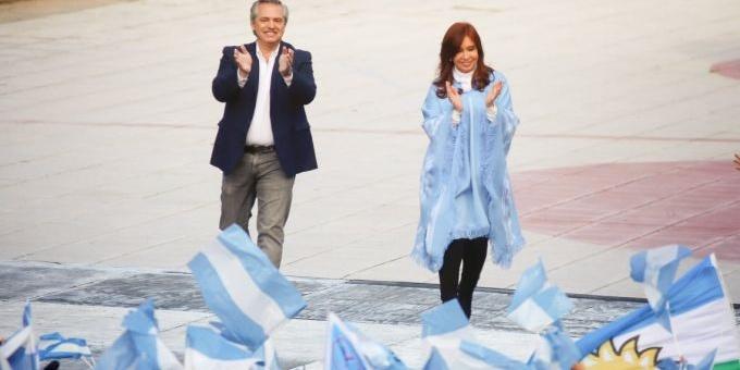 Fin para Macri: Alberto Fernández evitó el balotaje y es el nuevo presidente