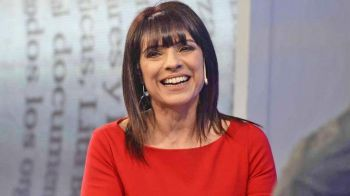 Rosario Lufrano estará a cargo de Radio y Televisión Argentina