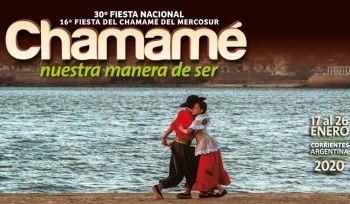 Comienza la venta de entradas para la 30ª Fiesta Nacional del Chamamé