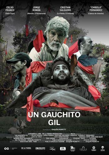 """El Teatro Vera proyectará """"Un Gauchito Gil"""""""